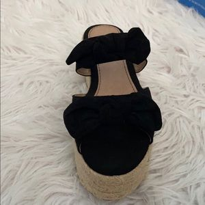 Bakers platforms shoes